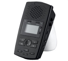 Aria 120- 1 Line Voice Recorder with Mail box